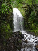 Lower Lancaster Falls