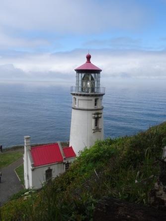 Heceta Light House