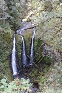 Triple Falls September 2013