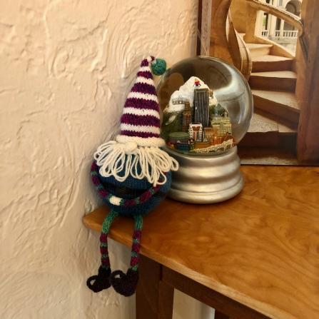 Adventure Gnome
